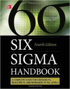 Six-sigma-handbook